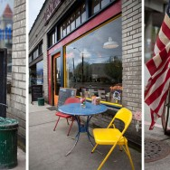 Georgetown Sandwich Shop