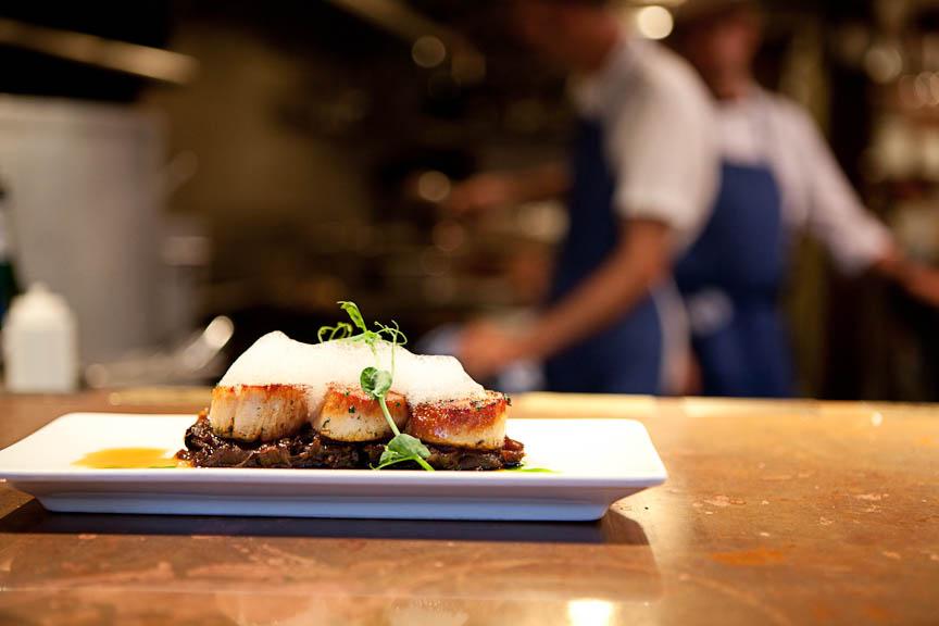 Olivia Brent Food Photographer Seattle Magazine Best Restaurants