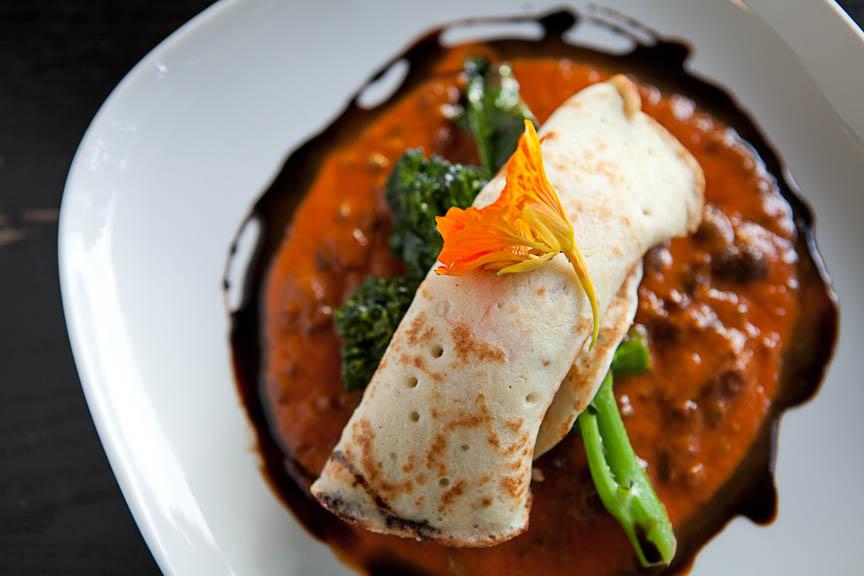 Olivia Brent Food Photography Seattle Met Best Restaurants