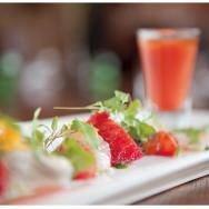Olivia Brent Food Photographer Seattle Met Altura Restaurant